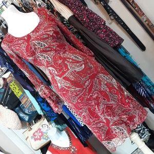 Heartsoul Boho Dress